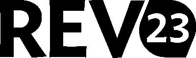 REV23 logo at 400px