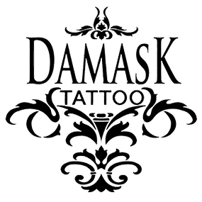 Damask Tattoo | REV23