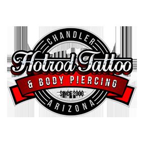 Hotrod Tattoo Inc. | REV23