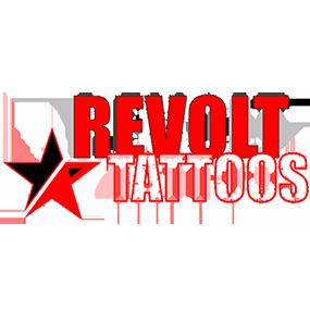 Revolt Tattoos | REV23